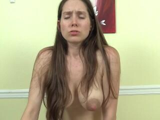 LeLu Love Closeup Tremor Orgasms
